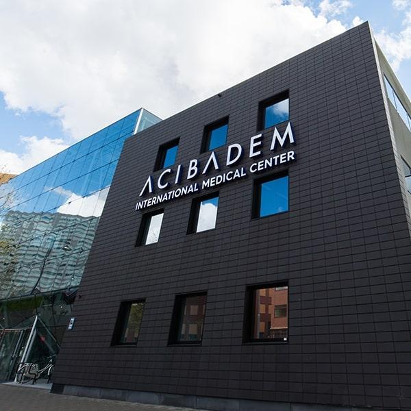 Acibadem International Medical Center