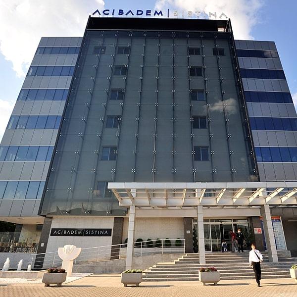 Sistina Hospital