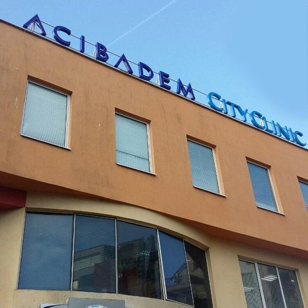 Acibadem City Clinic Medical Center